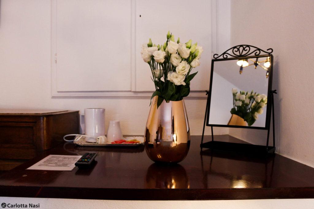 La Calla-Camera Matrimoniale 2